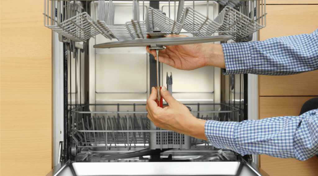 dishwasher-installation