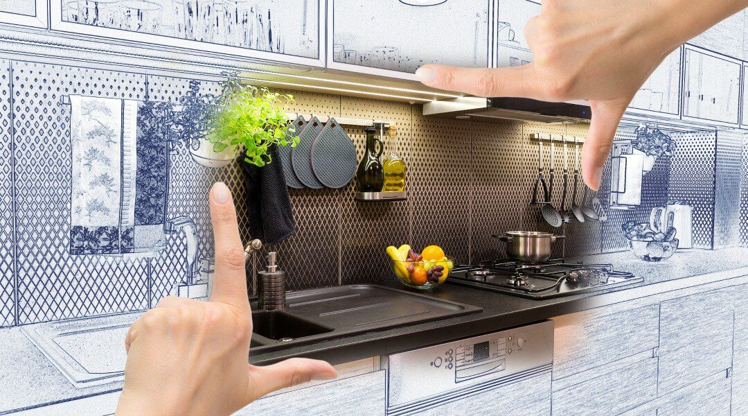 Coming Up With Your Kitchen Renovation Budget