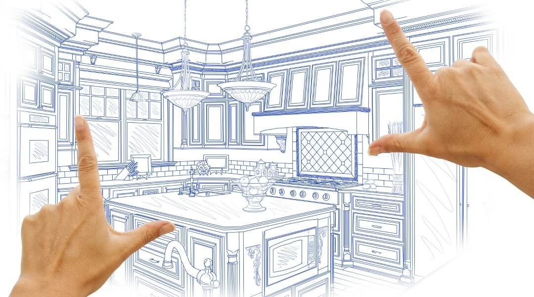 revisioning a kitchen
