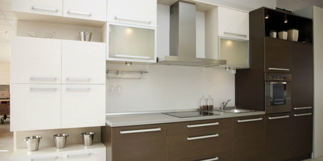 cabinets and cupboards for apartment kitchen